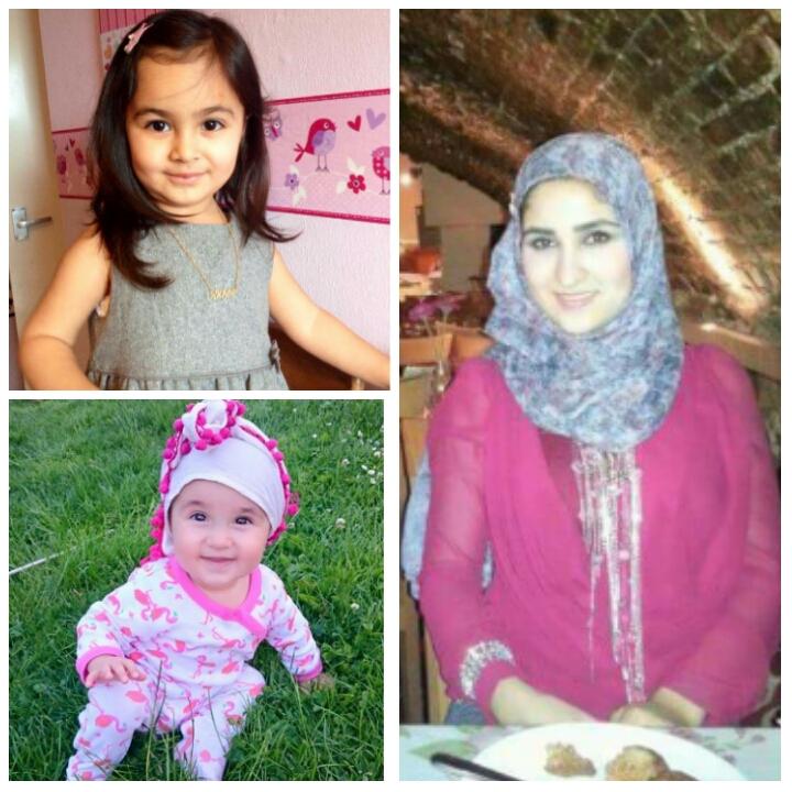 kurdish mother, Kurdistan, motherhood, parenting, blog